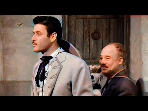 "Zorro ""The Postponed Wedding"" 3/4 HD Colorizado"