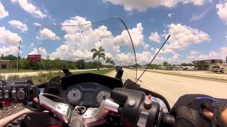 7. 2006 BMW R1200RT Ride & Spec Video!  Lots of Options!  Great Machine!