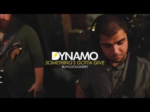 Dynamo - Something's Gotta Give (Celina) online metal music video by DYNAMO