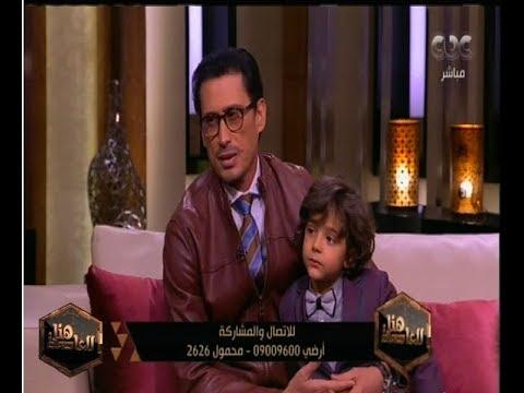 """أحمد عيد يشرح فكرة """"خلاويص"""""""