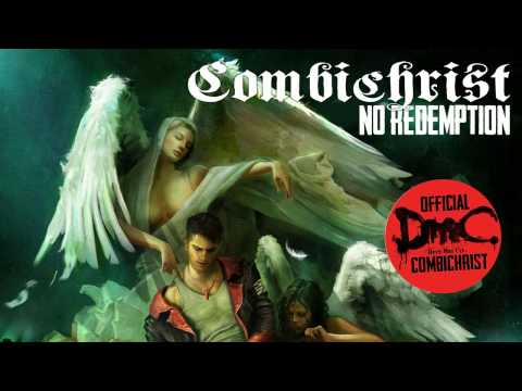 Combichrist-No Redemption