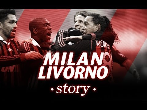 Milan - Riviviamo le emozioni più belle dei precedenti scontri diretti tra rossoneri e labronici a San Siro. Goals and spectacle from the past matches played against...