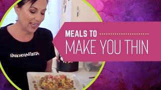 Video Easy Meals to Make You Thin MP3, 3GP, MP4, WEBM, AVI, FLV Agustus 2019