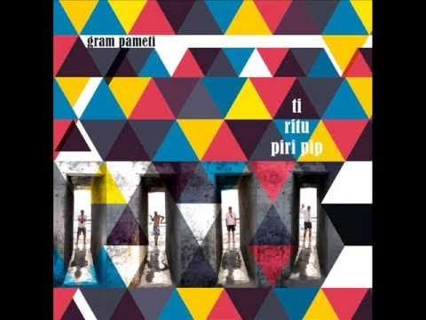 TRPP (Ti Ritu Piri Pip) - Tobacco Blues