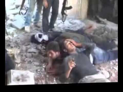 Syrian slaughter: Investigating alleged war crimes via social media