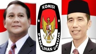 PEMILU PRESIDEN - Indonesian Presidential Election - Minomartani [HD]