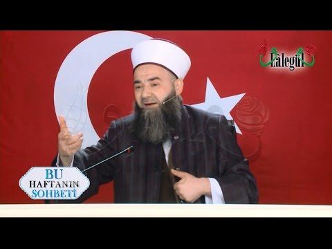 8 Ekim 2015 Tarihli Ahmet Yesevi Derneği Sohbeti