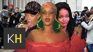 Video Rihanna's most savage moments that proves she's the biggest boss MP3, 3GP, MP4, WEBM, AVI, FLV September 2019