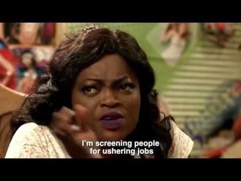 Jenifa's Diary Season 01 Episode 12   Superhero