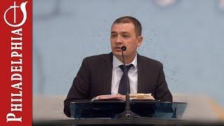 Catalin Vintea – Cum sa slujesc Domnului???