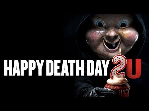 Happy Death Day 2U | Trailer | Own It 4/30 On Digital, 5/14 On Blu-ray & DVD