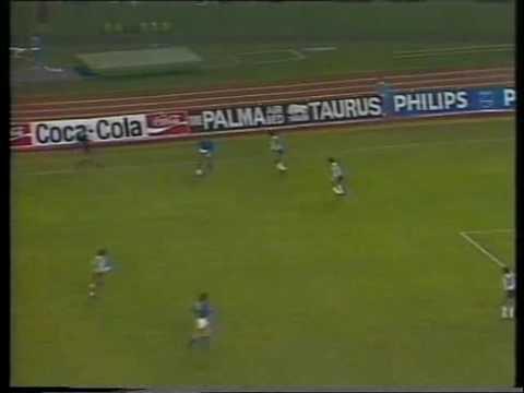 ITALIA-ARGENTINA 1978