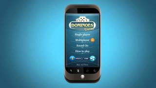 Dominoes Online YouTube video