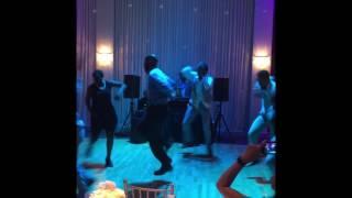 ZH ZULU ΩΨΦ Wedding