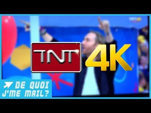 La TNT UHD 4K diffusée d'ici 2020 en France ?  (2/2)