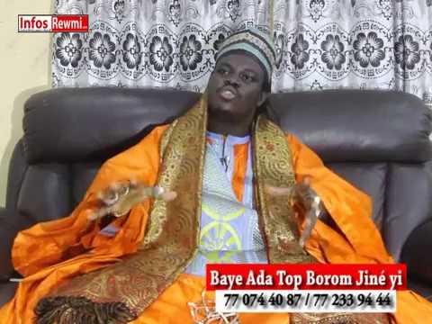 """Comment on devient """"Deumm""""? Suivez les explications de Baye Ada Top (Borom Djiné yi"""""""