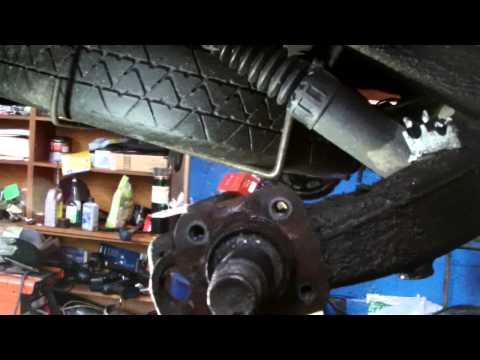 Rear Car Fix DIY Videos