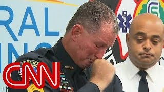 Video Officer brought to tears recounting school shooting MP3, 3GP, MP4, WEBM, AVI, FLV Maret 2018