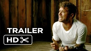 Catch Hell Official Trailer 1  2014    Ryan Phillippe Thriller Hd