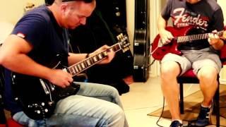 Keshet's Student Jam-Off #19  - Guitar Lessons
