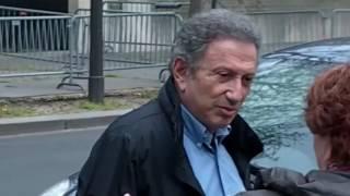 Video Michel Drucker bouleversé par la dernière lettre de René Angélil MP3, 3GP, MP4, WEBM, AVI, FLV November 2017