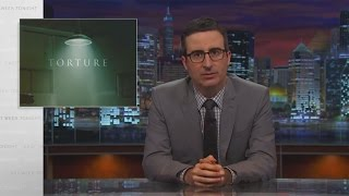 Video Torture: Last Week Tonight with John Oliver (HBO) MP3, 3GP, MP4, WEBM, AVI, FLV Juli 2018