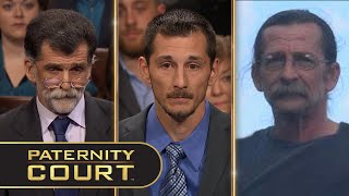 Video Wife Had An Affair With Husband's Brother (Full Episode)   Paternity Court MP3, 3GP, MP4, WEBM, AVI, FLV Februari 2019