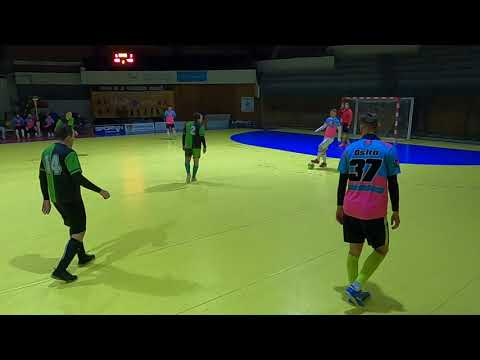 MLÁTIČKY-DOXX C - FK Kastrol Team Žilina A 8:3
