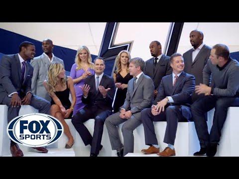FOX Sports 1 Preview: FOX Sports Live