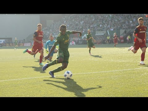 Video: GOAL | Diego Chara puts the finishing touch on the counter attack
