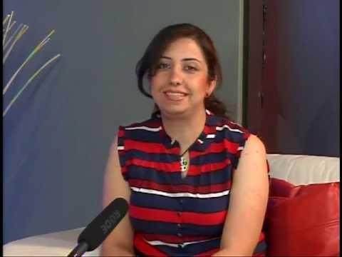 Persian Family Day Festival TV Program 4 - Part 3