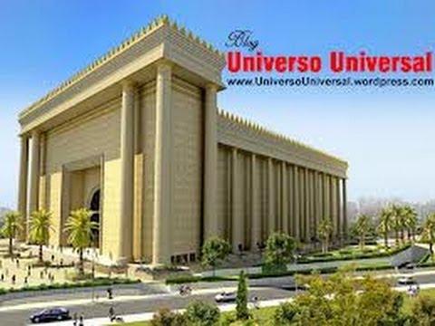 Fiéis da Universal afirmam  Templo de Salomão será o local do anticristo'