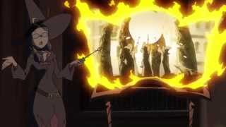 Nonton New Little Witch Academia Sequel S 3rd Trailer Posted Film Subtitle Indonesia Streaming Movie Download