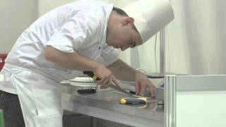 WSC2013 Confectioner/ Pastry Cook
