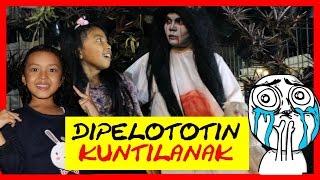 Video KEIRA CHARMA DIPELOTOTIN KUNTILANAK ????  Prank by VALAK and GHOST MP3, 3GP, MP4, WEBM, AVI, FLV Juli 2017