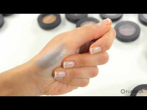 Nabla Eyeshadow Refill Interference