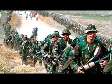 Κολομβία: Ποιοι είναι οι αντάρτες FARC