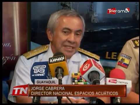 49 detenidos en alta mar por transportar droga en embarcaciones pesqueras