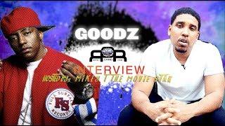 "GOODZ Remembers Battling Cassidy At Jadakiss Video Shoot ""We Battled Before Swizz Beatz Signed Him"""