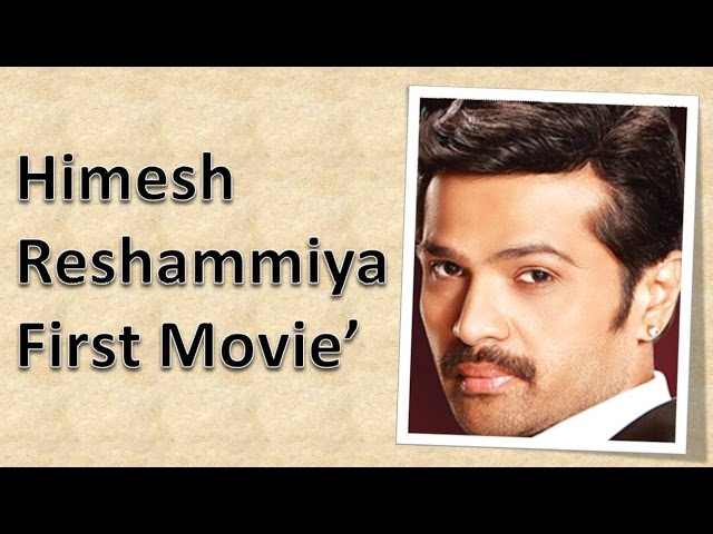 Himesh Reshammiya First Movie | Mp3Gratiss.com