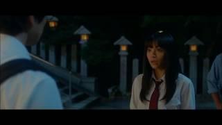 Chihayafuru: Musubi - Chihaya Confess Love to Arata Scene | Japanese Movie Clips 2018 HD#10