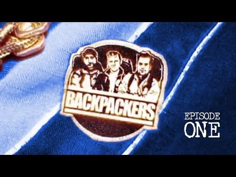 backpackers - Here's the pilot episode of BACKPACKERS for your streaming pleasure! Watch it... Send the link to your mates... Play it on your phone under your pillow while...
