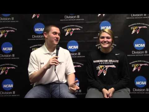 Women's Lacrosse Preview - The Elm Sports Network