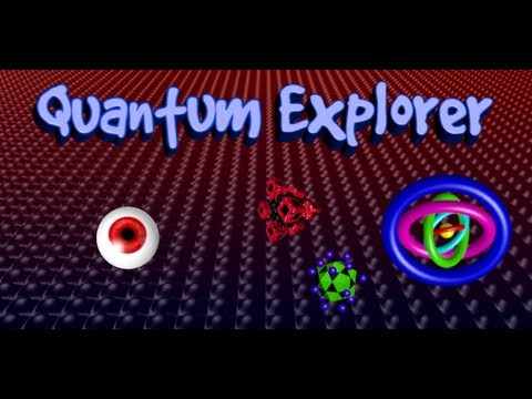 Video of Quantum Explorer