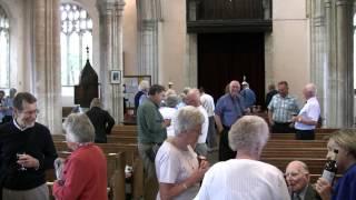 Kingsbury United Kingdom  city images : Kingsbury UK Tour 14: St Mary's Boxford