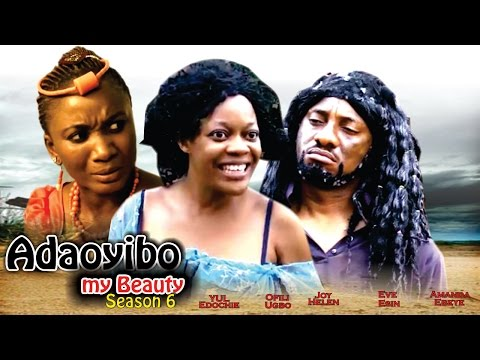 Ada Oyibo My Beauty Season 6   - 2016 Latest Nigerian Nollywood Movie