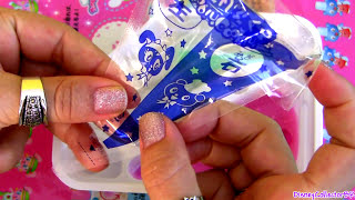 Popin Cookin Cake Shop Ice Cream Cones Kit Make Sweets Treats at Home Edible Candy by Kracie Japan