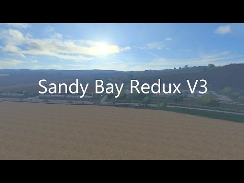 Sandy Bay Redux v3