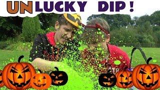 Un Lucky Dip!