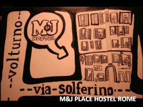 Video van M&J Hostel